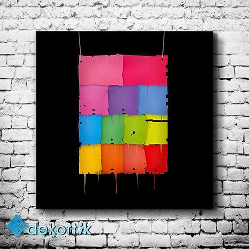 Renkler Tablo