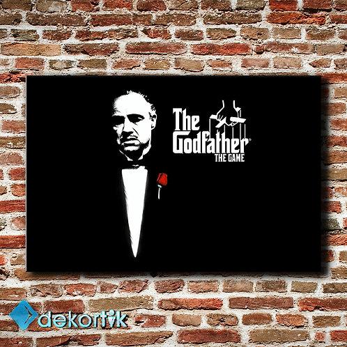 The Godfather Tablo