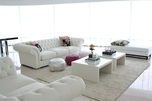fonte: Design in House [http://designinhouse.com.br/blog/cores-na-decoracao-branco/ ]