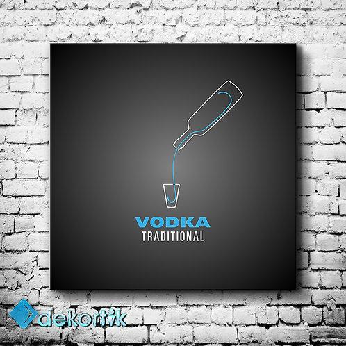 Vodka Tablo