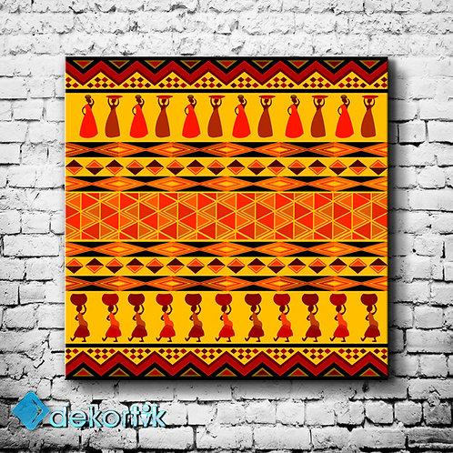 Ethnic African Tablo I
