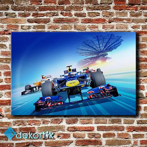 F1 Yarış Tablo