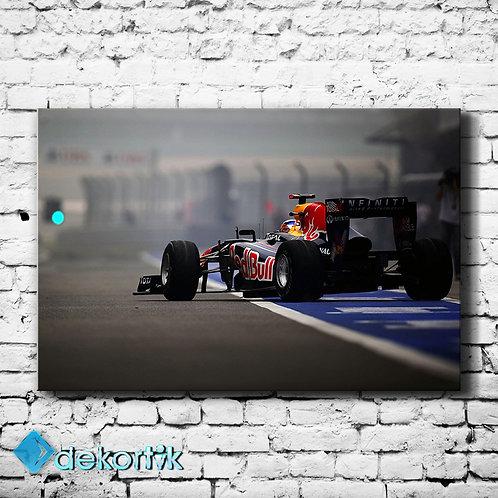 F1 Pist Tablo
