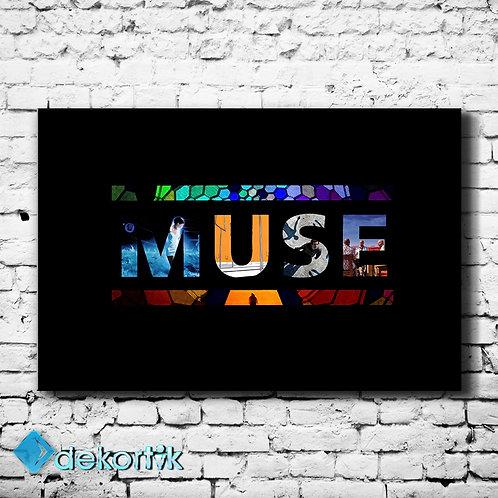 Music Muse Tablo