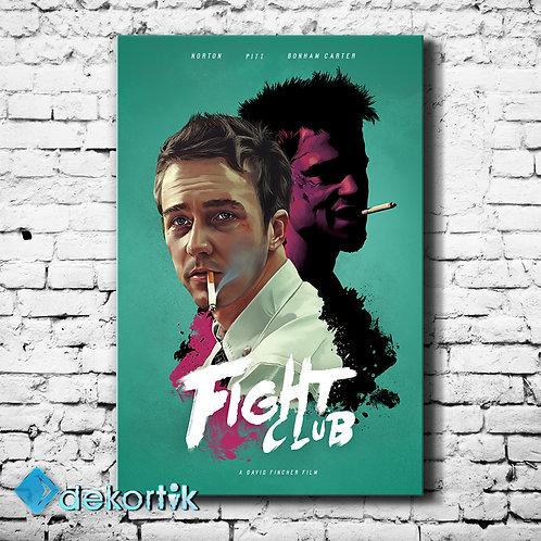 Fight Club Tablo IV