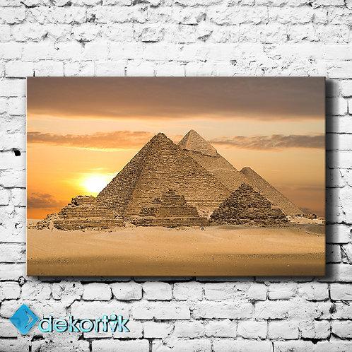 Piramitller Tablo