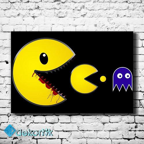 Pacman Tablo