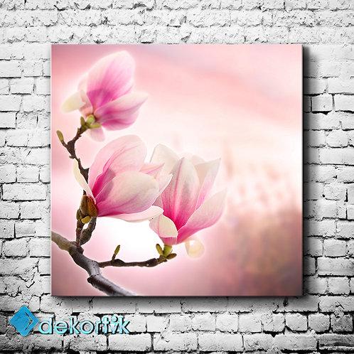Floral Magnolia Tablo II