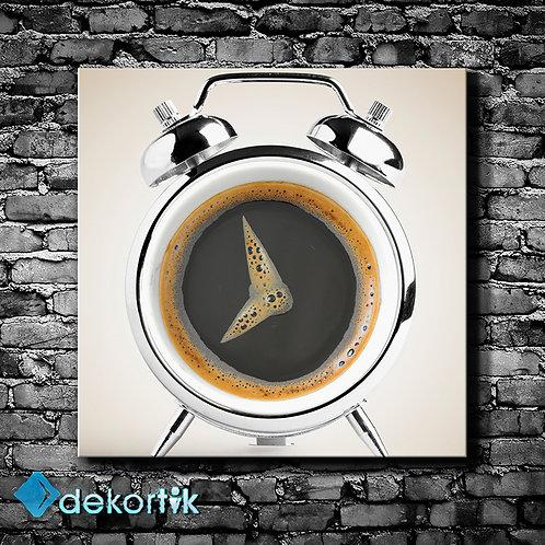 Kahve Vakti Tablo