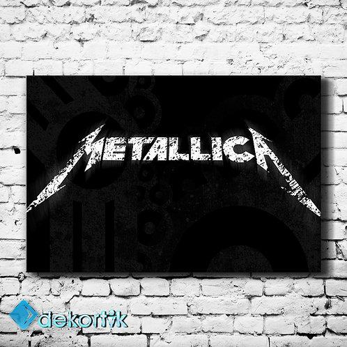 Metallica Tablo