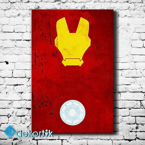 Iron Man Tablo