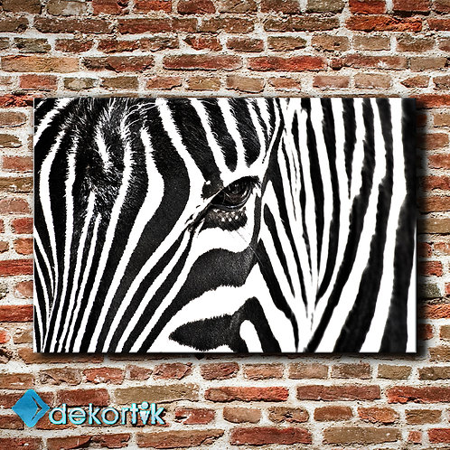 Zebra Makro Tablo