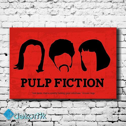 Pulp Fiction Tablo VI