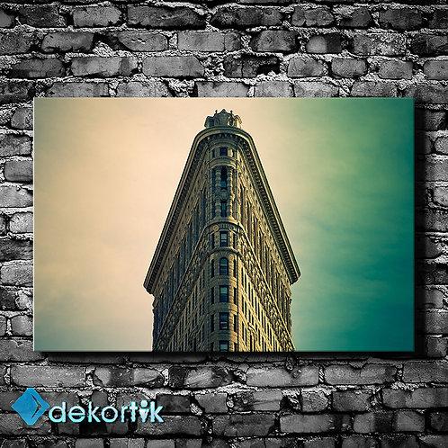 Newyork Simge Yapı Tablo