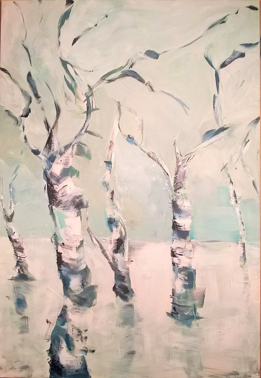 2015, 110 x 160 cm., akryl på lærred