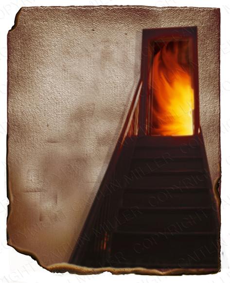 Imprints:The Fire
