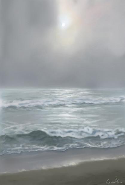 Ocean Views: During Quarentine