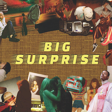 """Big Surprise"""