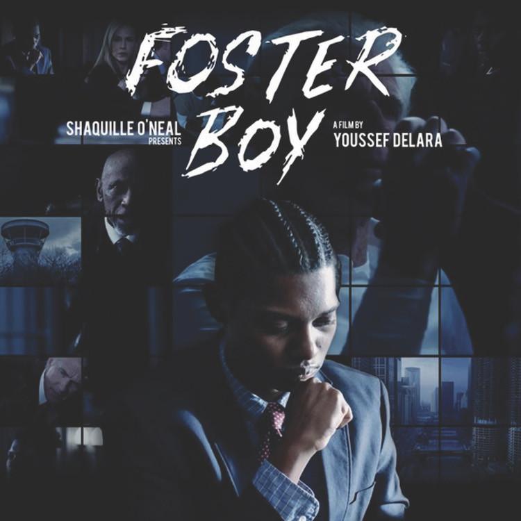 """Foster Boy"""