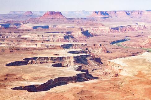 Nature Photography - Southwest