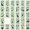 Basisschrift ABC Anlautbilder Positives Tier-ABC