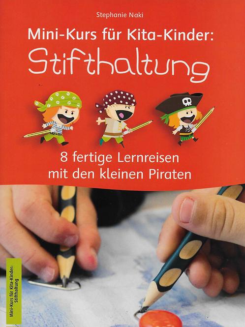 Stifthaltung - für den KG
