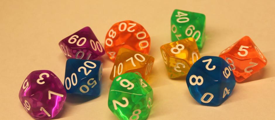 44: Sende dein Lieblingswürfelspiel und bekomme ...
