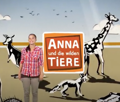 31: Filmreportagen mit dem positiven Tier-ABC verlinkt
