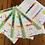 Thumbnail: Registerkarten für die Kompetenzbilder
