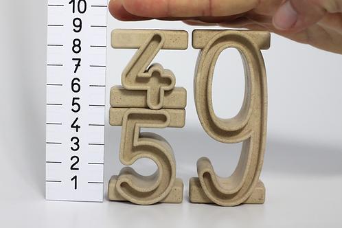 Stapelzahlen (zur Kompetenz 4.7)