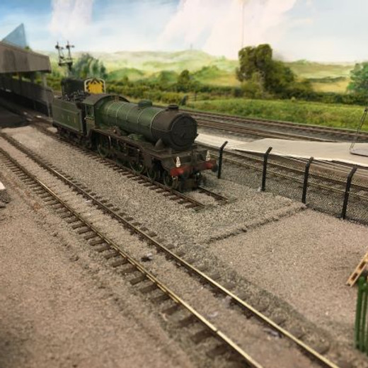 Rail-Ex Taunton 2021 - Bishops Lydeard