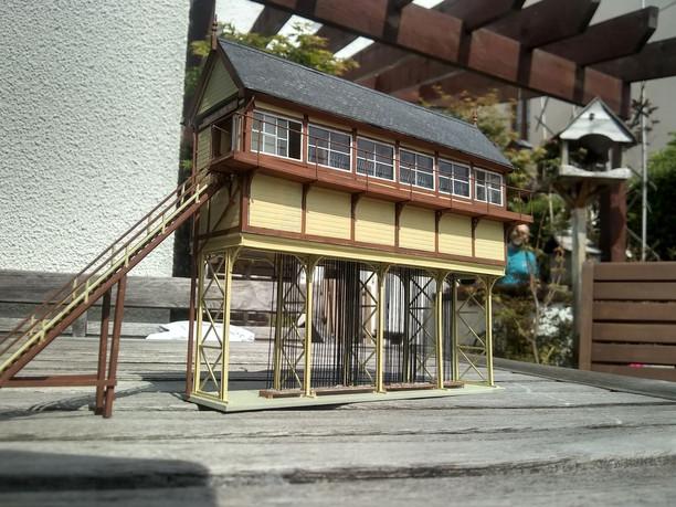 Tamerig New - Construction