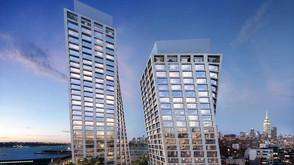 Hutton Brickyards e Six Senses: i due nuovi hotel di lusso newyorkesi