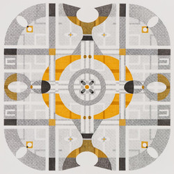 2017 - Cruciforms