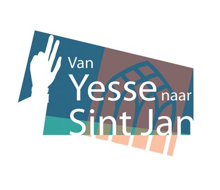 Van Yesse naar Sint Jan (in aanbouw)