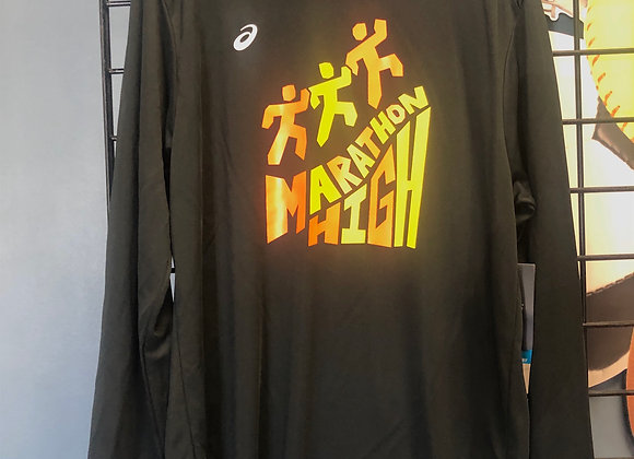 Men's Asics Long Sleeve