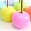 Thumbnail: Candy apples
