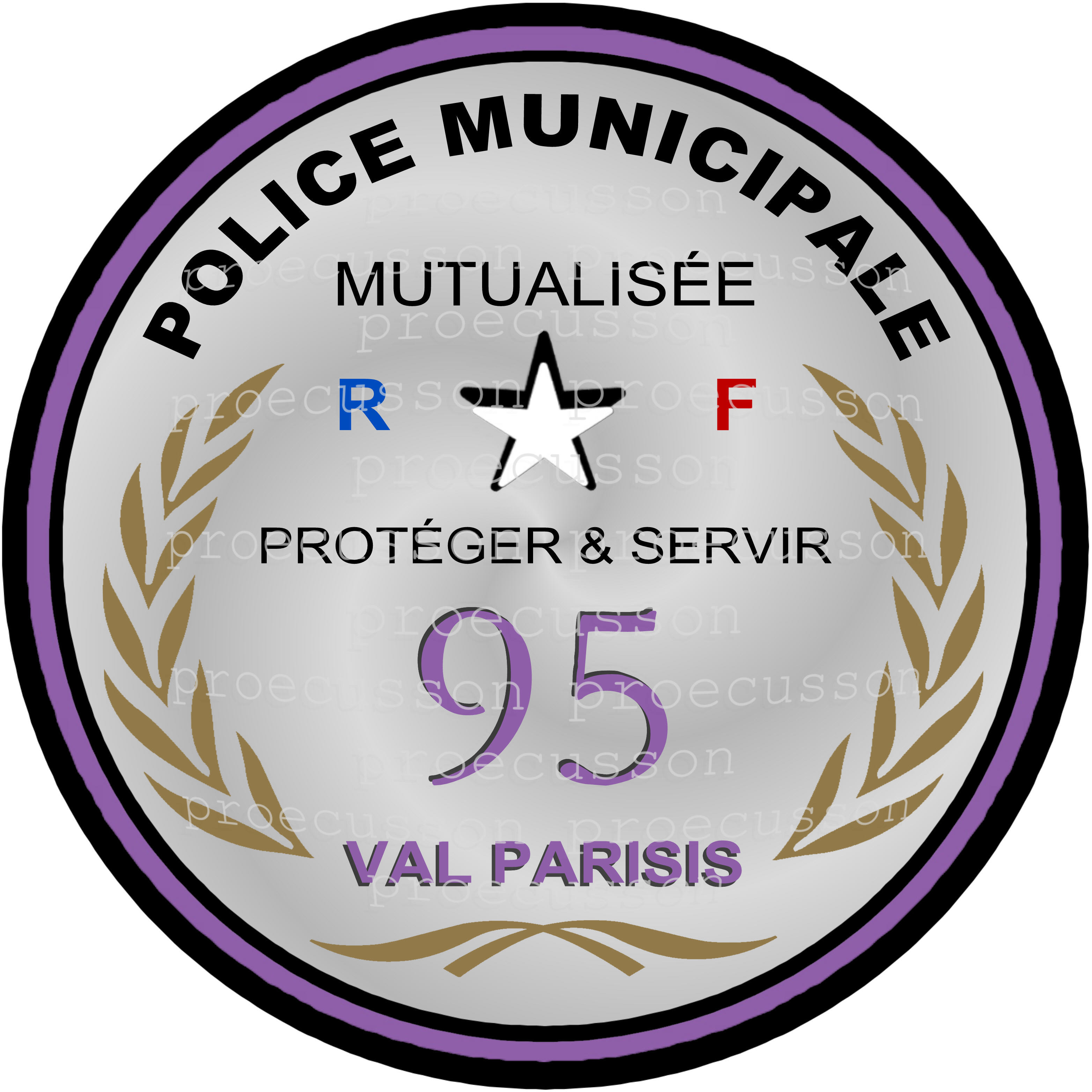 POLICE MUNICIPALE INTERCOMMUNALE VAL PARISIS