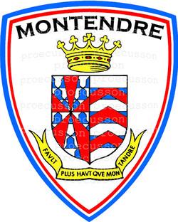 POLICE MUNICIPALE MONTENDRE