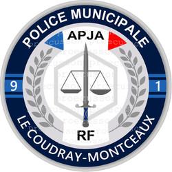 POLICE MUNICIPALE LE COUDRAY-MONTCEAUX