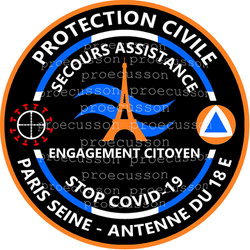 PROTECTION CIVILE PARIS SEINE