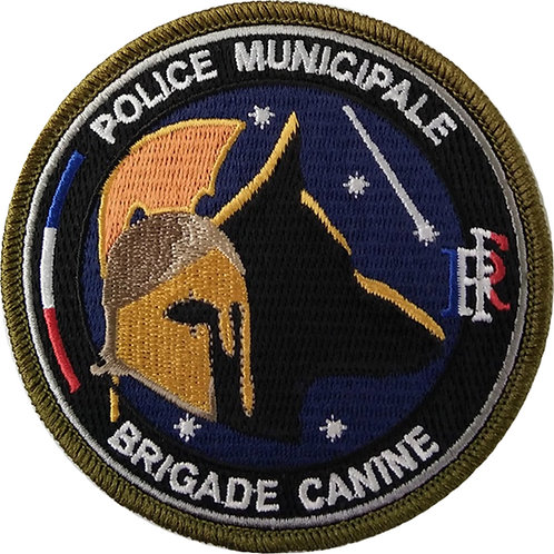 PM FRANCE CANINE - 1 - BROD