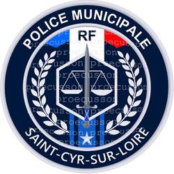 POLICE MUNICIPALE SAINT-CYR-SUR-LOIRE