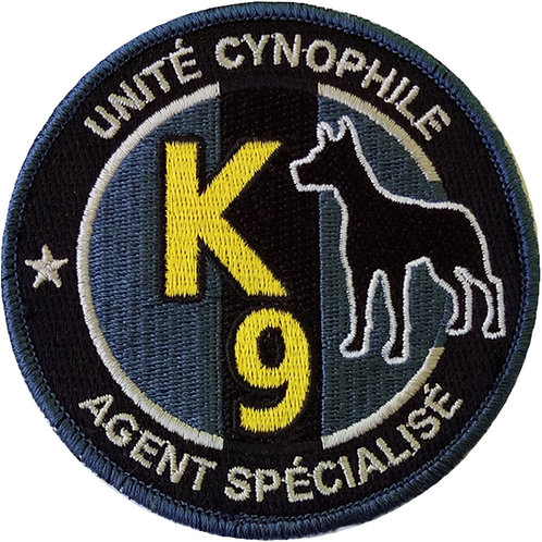 UC AGENT SPECIALISE - 1 - BROD
