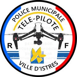 POLICE MUNICIPALE ISTRES TÉLÉ-PILOTE