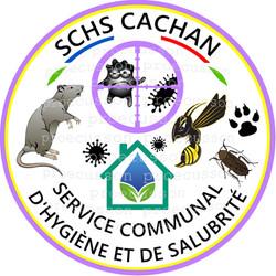 SCHS CACHAN SERVICE COMMUNAL D'HYGIÈNE ET DE SALUBRITÉ