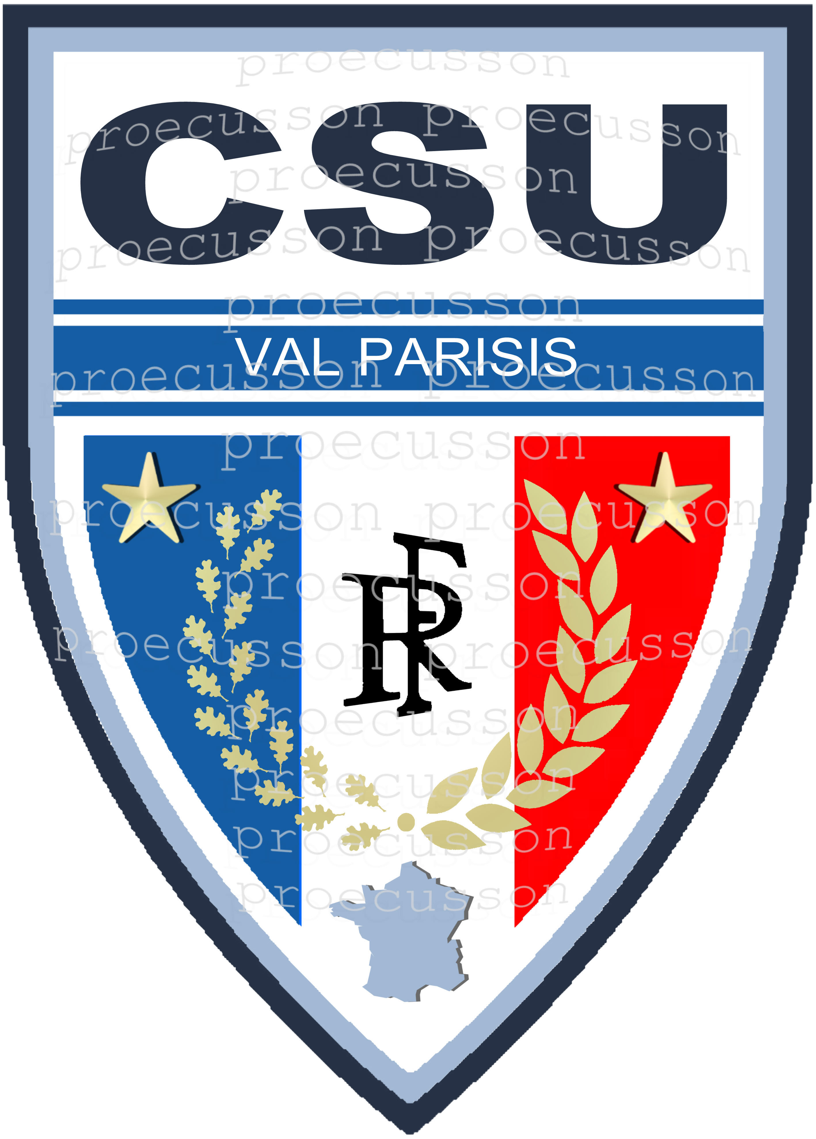 POLICE MUNICIPALE INTERCOMMUNALE VAL PARISIS CSU