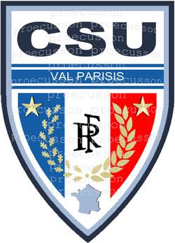 POLICE MUNICIPALE INTERCOMMUNALE VAL PARISIS CSU