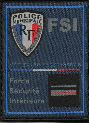 PM FRANCE GRADE - 9 - TISS