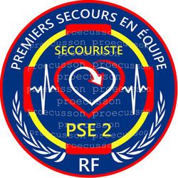 SECOURISTE PSE2
